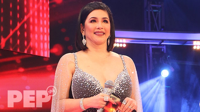 CONFIRMED: Regine Velasquez to join this ABS-CBN show abroad