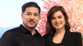Bea Alonzo says she knows what made Charlene Gonzalez fall in love with Aga Muhlach