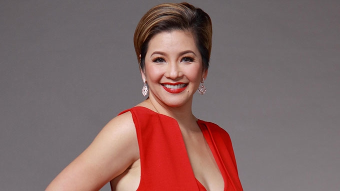 GMA-7 issues statement on Regine's transfer to ABS-CBN