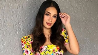 Sarah Lahbati joins Eat Bulaga as guest co-host