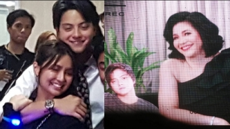 Daniel Padilla thanks fans for PHP800 million box-office record of The Hows Of Us