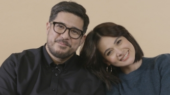 Aga Muhlach open to doing teleserye with Bea Alonzo