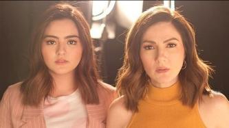Carmina Villarroel says replacing Regine Velasquez in GMA-7 show is a non-issue