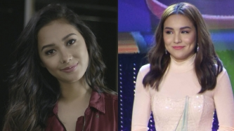 Maja Salvador, Kyline Alcantara win acting awards at Asian Academy Creative Awards