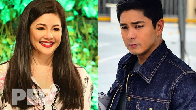 Regine recalls defunct GMA shows pitted against Probinsyano