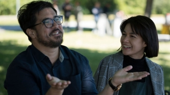 REVIEW: Aga Muhlach and Bea Alonzo touch--and then break--your heart in First Love