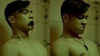 Carlo Aquino's masturbation scene goes viral