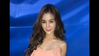 Kris Bernal admits getting kilig working with Rayver Cruz