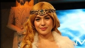 Andrea Torres flattered by comparisons to Gal Gadot