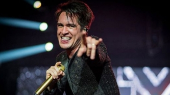 Panic! at The Disco vocalist tells Filipinos: