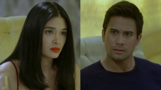 Yam Concepcion gets hate messages for mistress role in Halik: