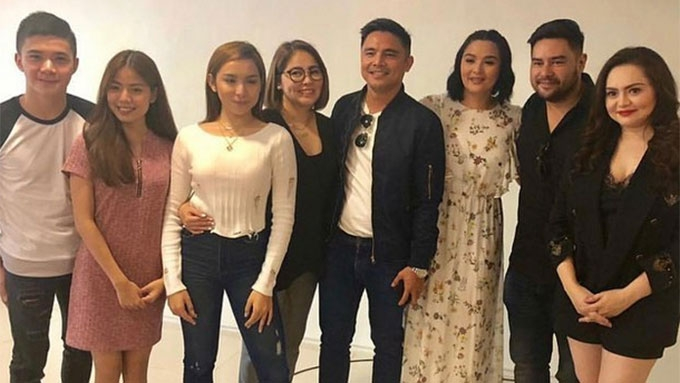 Kyline Alcantara gets second GMA show; 90s stars join forces