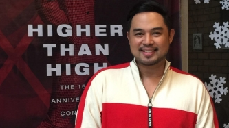 Jed Madela on some singers:
