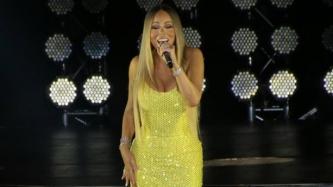 Mariah Carey says