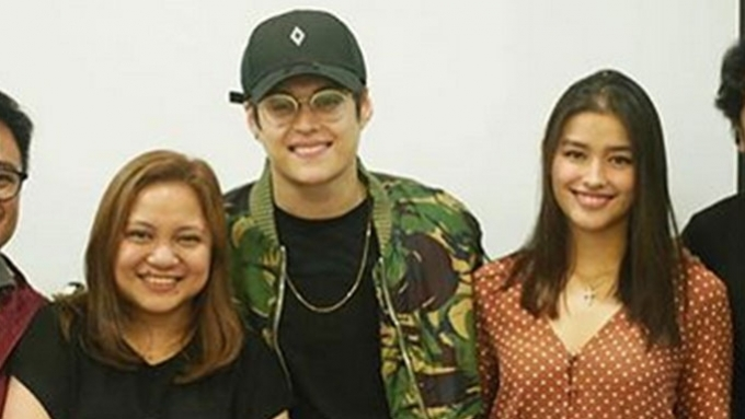 Liza, Enrique to return to the big screen in 2019