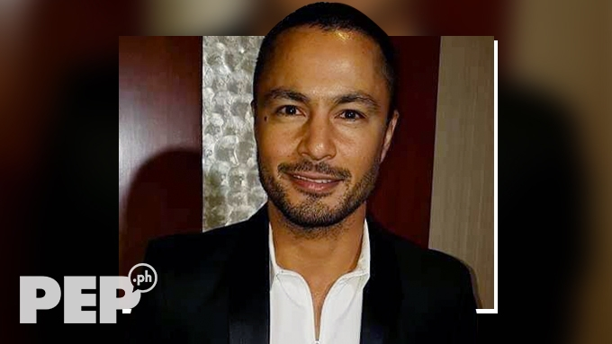 Derek makes one request to GMA-7 before becoming a Kapuso