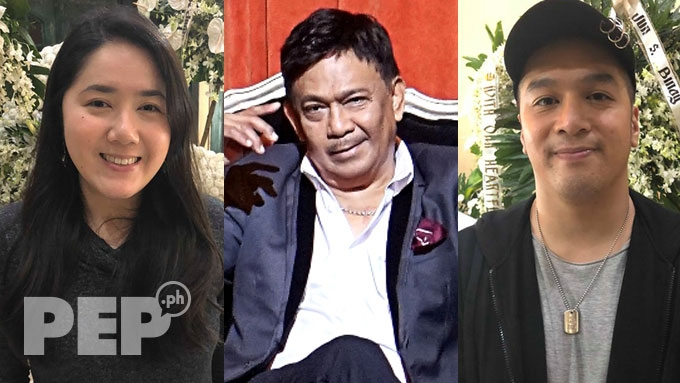 Rico J. Puno concert will push through even after his death