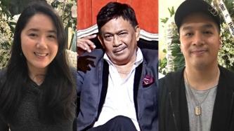 Rico J. Puno concert with Giselle Sanchez, Marissa Sanchez will push through even after his death