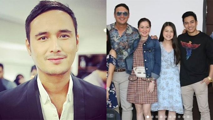 John Estrada gets 2nd GMA series; Barbie to work with BF Jak