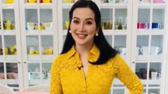 Kris Aquino drops hints about auditioning for