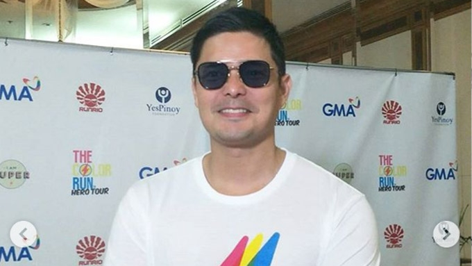 Dingdong reacts to possible competition with Probinsyano