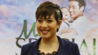 Rita Daniela reveals why she almost quit showbiz