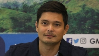 Dingdong Dantes thankful for off-cam bonding moments with Dennis Trillo