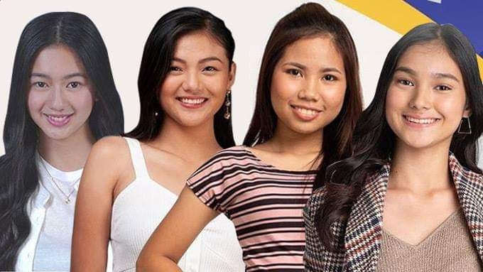 Meet PBB Otso teen female housemates