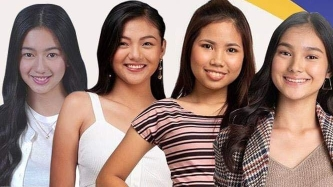 Meet PBB Otso teen female housemates