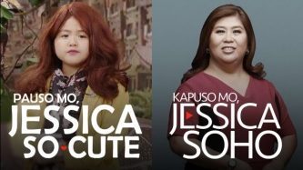ABS-CBN show spoofs GMA-7 program Kapuso Mo, Jessica Soho