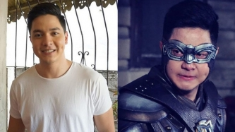 Alden on Victor Magtanggol: