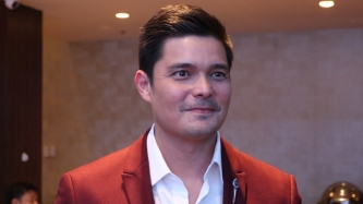 Dingdong Dantes believes Ang Probinsyano is