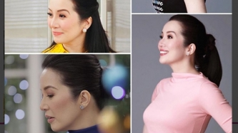 Kris Aquino loses chance to play bartender in U.S. series