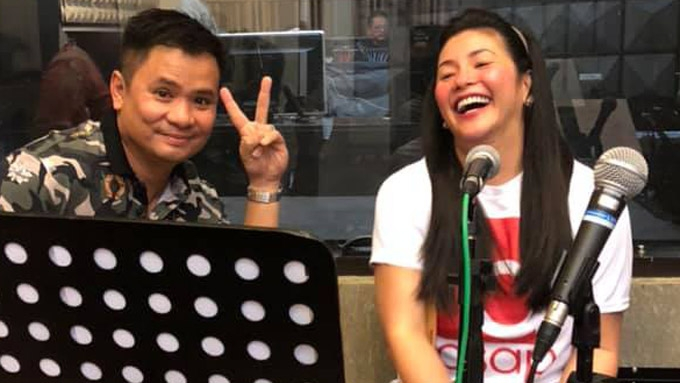 ABS-CBN reformats Sunday variety show to ASAP Natin 'To!