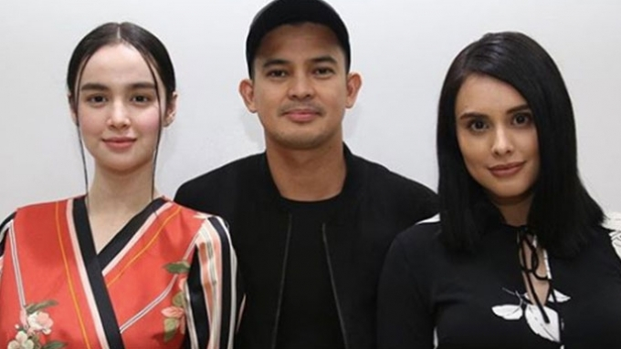 Jason Abalos gets second major Kapuso teleserye