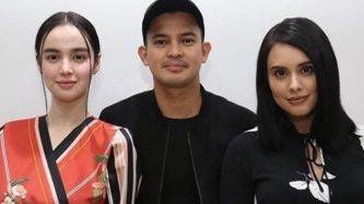 Jason Abalos, Max Collins to top-bill new GMA-7 series