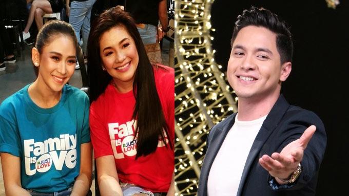 2018 Xmas IDs: Family is Love VS Ipadama ang Puso ng Pasko