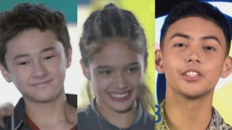 PBB Otso UPDATE: Josh gets evicted, Criza enters PBB house, Kurt becomes a Star Dreamer