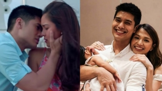 JC de Vera admires Kim Chiu's professionalism in their movie One Great Love