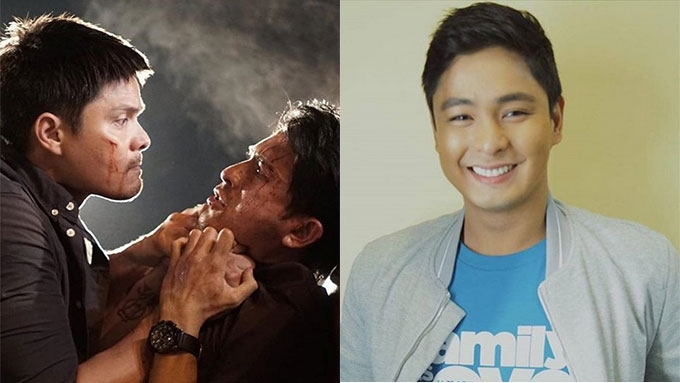Dennis thanks Coco for liking post about Probinsyano's rival