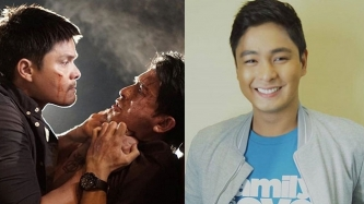 Dennis Trillo thanks Coco Martin for liking post about Cain at Abel, Ang Probinsyano's new rival