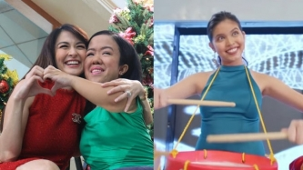 COMMENTARY: GMA 2018 Christmas station ID highlights charity