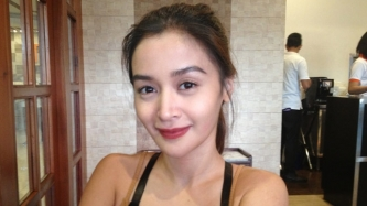 Kris Bernal reveals why she had pumping scenes with Jake Cuenca removed from film script