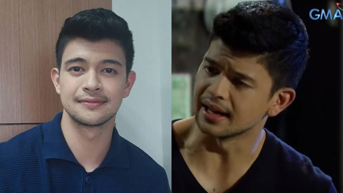 Rayver talks about decision to return to GMA-7