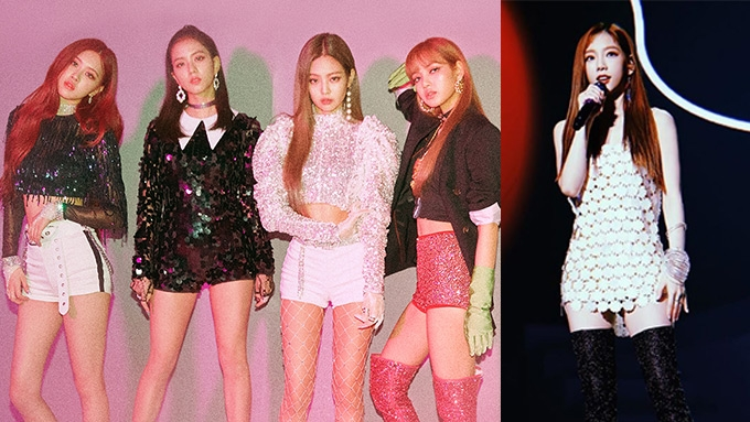 K-pop groups Black Pink, Taeyeon, and Momoland to perform in