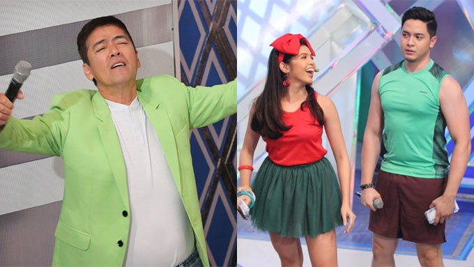 Is Eat Bulaga moving to a new studio in Cainta, Rizal?