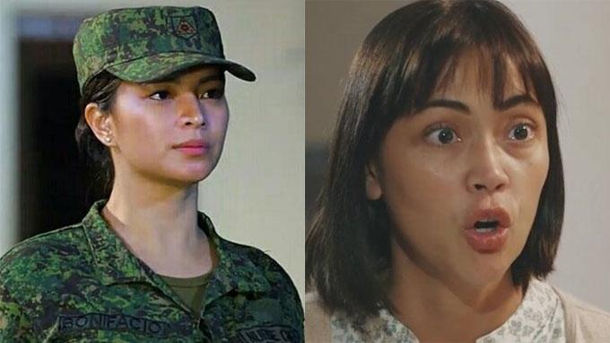 Angel, Jodi, Cristine to headline ABS-CBN teleseryes in 2019