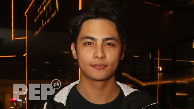 Kiko Estrada returns to ABS-CBN after 4 years