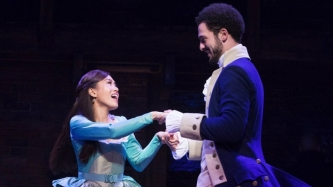 Rachelle Ann Go named Best Actress in 2018 BroadwayWorld UK Awards