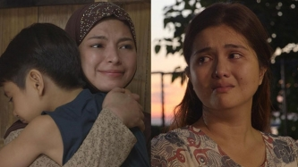 MMK episode with Angel Locsin, Dimples Romana wins at Asian Academy Creative Awards